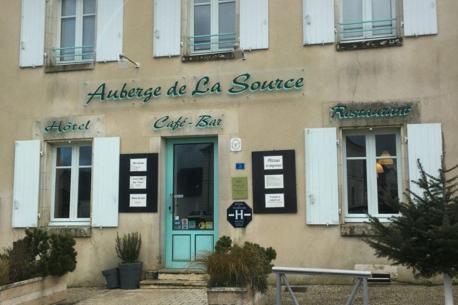 Local Restaurant, St Flovier